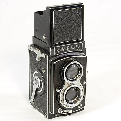 Image of Rolleiflex New Standard