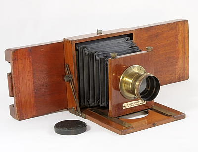 Image of Multiple image camera