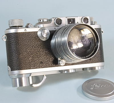 Image of Leica 111b