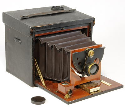 Image of No. 5 Folding Kodak