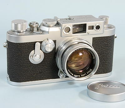 Image of Leica IIIg