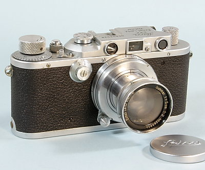 Image of Leica 111a