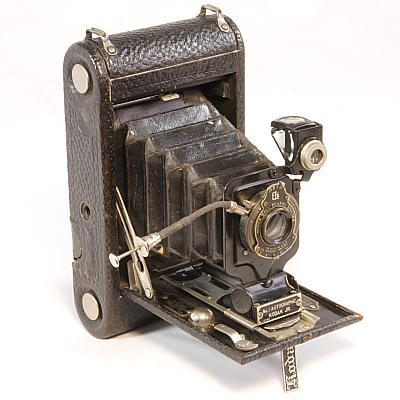 Image of No.1 Autographic Kodak Junior