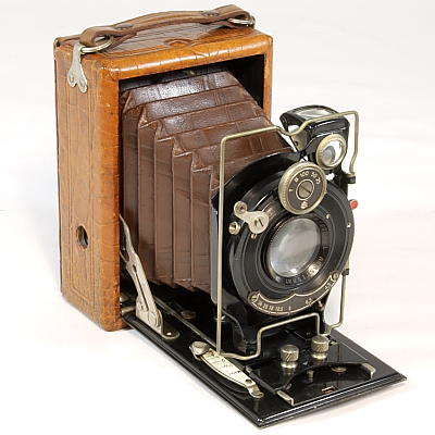 Image of Foth Folding Plate Camera