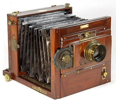 Image of Exhibition Camera