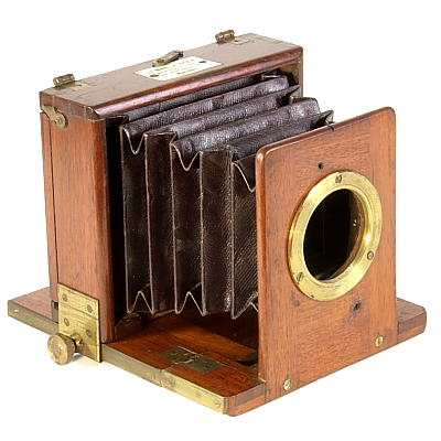 Image of Shew Pocket Camera