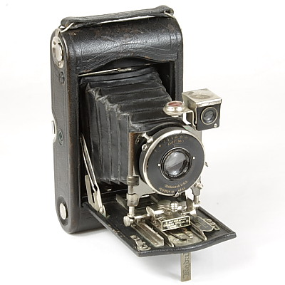 Image of No. 3 Autographic Kodak Special