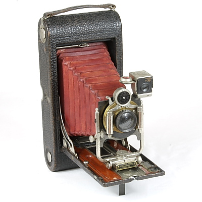 Image of No. 3A Folding Pocket Kodak