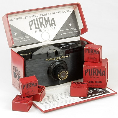 Image of Purma Special