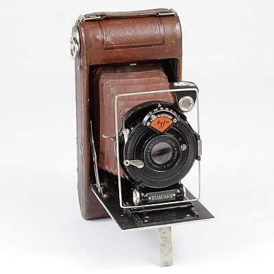 Image of Agfa Standard