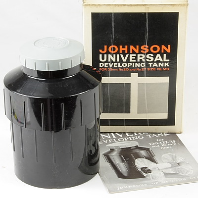 Image of Johnson Universal