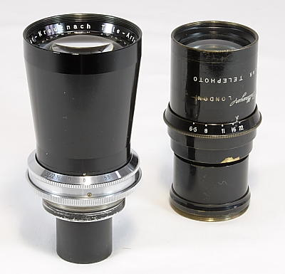 Image of Popular Telephoto