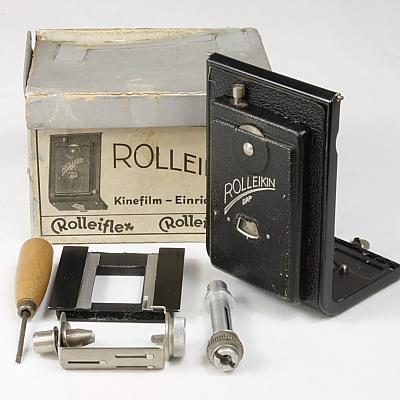 Image of Rolleikin I