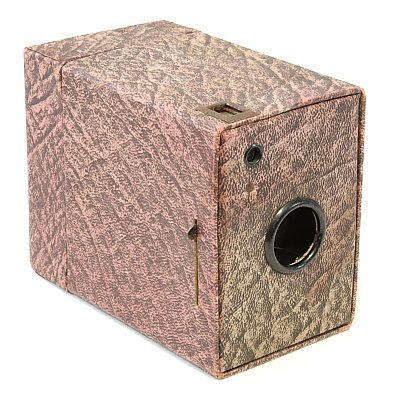 Image of Coronet box camera