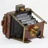 Jeffrey & Wishart's Patent Camera